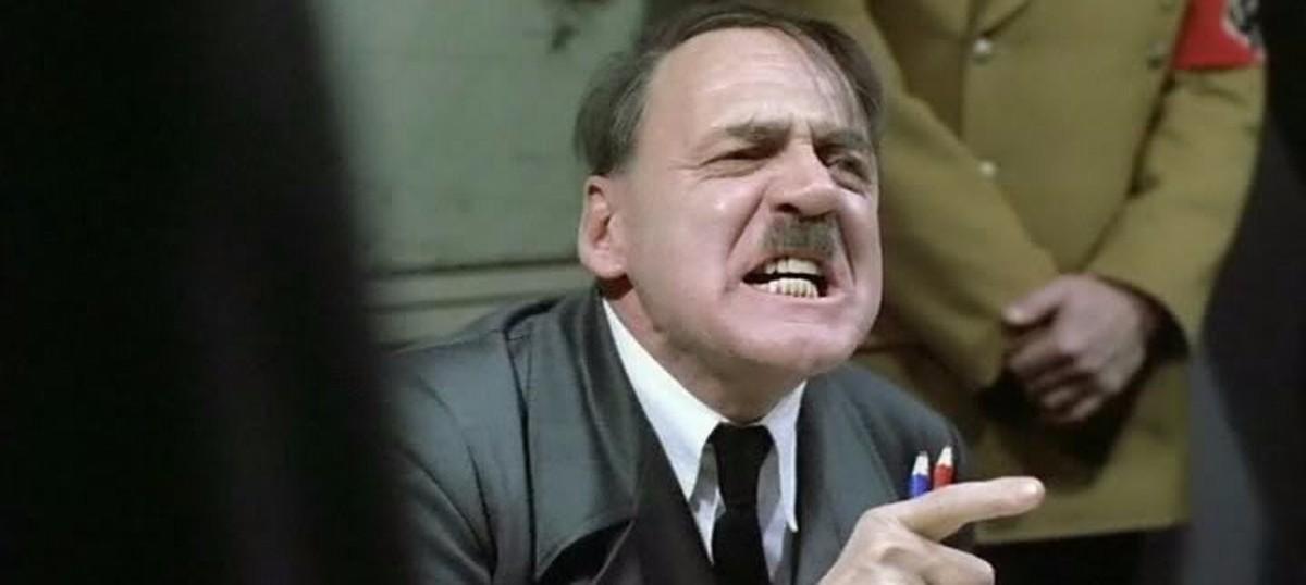 Hitlers dusmojas par Deglava tilta slēgšanu