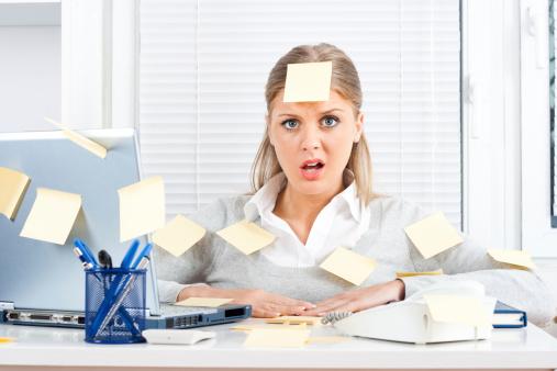 Lūk, kas notiek ar tavu ķermeni, kad tu ienīsti savu darbu