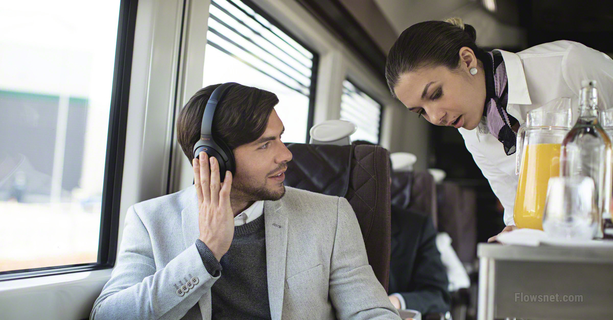 Sony iepazīstina ar jauna līmeņa trokšņu slāpēšanas tehnoloģiju austiņās WH-1000XM3