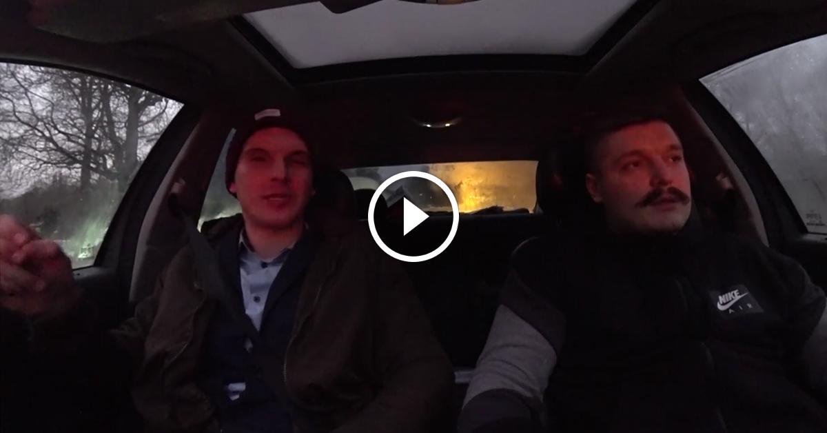 Video: Niks Endziņš detalizēti paskaidro Kristapa Zuta darbības boksa laukumā un pārdzīvoto Centrālcietumā