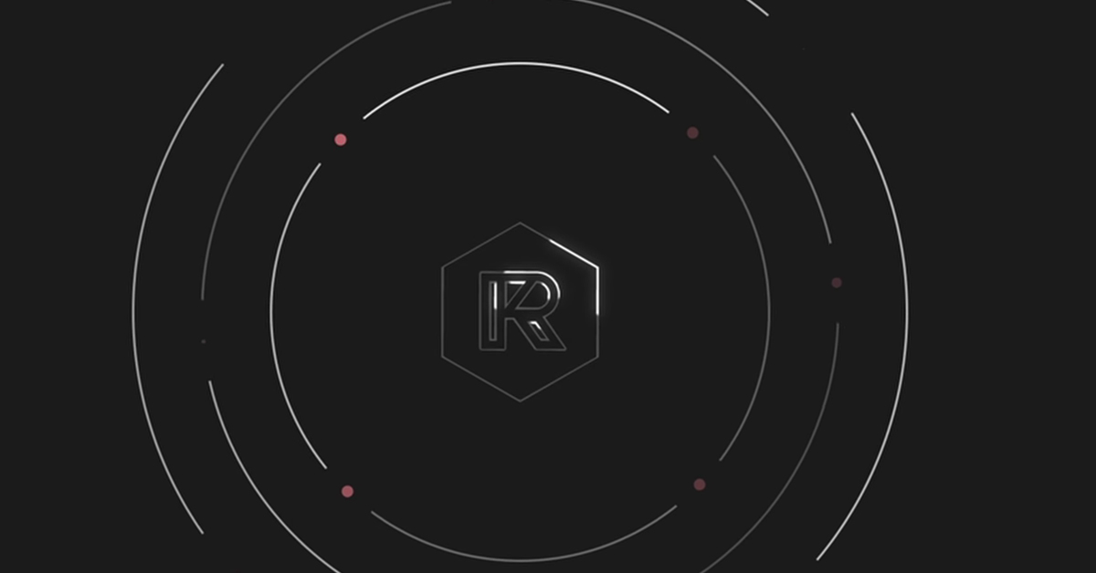 Shapeshifter Modern Logo Reveal - After Effects Template - Free
